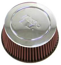 "K&N  UNI ROUND TAPERED AIR FILTER 2.75""F ID,6.75""B OD,3.25""H,BMW - KNE-2232"