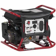 Powermate WX Series - 1200 Watt Portable Generator
