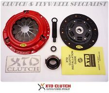 XTD STAGE 2 RACING CLUTCH KIT FITS FOR HYUNDAI ACCENT 1.6L 4CYL