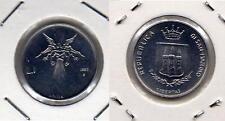 SAN MARINO - 1 Lira 1983 FDC