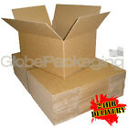 """50 x 12x9x7"""" A4 SIZE SMALL EMPTY S/W MAILING BOXES"""
