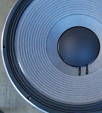 "JBL 2226H Woofer RECONE SERVICE / 15"" Speaker Re-cone / JBL 2226H Speaker Repair"