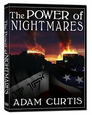 The Power of Nightmares - Conspiracy Theory, Illuminati Media Mind Control DVD