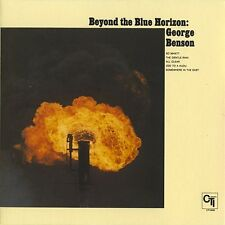 George Benson - Beyond The Blue Horizon ( CD , Album , Paper Sleeve )