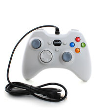 Wired USB Game Controller Gamepad Joystick Joypad for PC Laptop XBOX360 Style