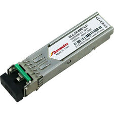 GLC-ZX-SMD - 1000BASE-ZX SFP 1550nm 80km transceiver (Compatible with Cisco)