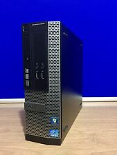 Dell optiplex 3010 sff (intel core i3 3220 3rd gen @ 3.30Ghz 6GB 500GB wifi Win7)