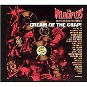 The Hellacopters - Cream of the Crap!, Vol. 2 (CD) NEW.   Rare Garage Rock