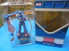 MARVEL HEROCLIX CAPTAIN AMERICA SENTINEL CONVENTION EXCLUSIVE NEW IN BOX
