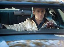 PHOTO DRIVE - RYAN GOSLING /11X15 CM #5