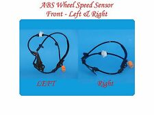Set 2 ABS Wheel Speed Sensor Front Left & Right Fits Acura TSX Honda Acoord