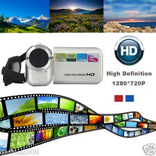 Full HD 1.5 Inch TFT LCD 16MP 8X Digital Zoom Video Camcorder Camera DV Kits