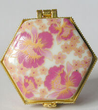 Your favourite ebay item Chinese Porcelain Jewelry box painted free shipping art