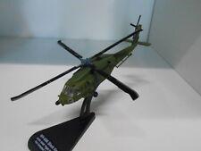 SIKORSKY MH-60 BLACK HAWK USA 50AR ITALERI 1:100 (BLISTER DEFECTUOSO)