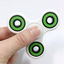 HOT NEW FINGER Hand Spinner Fidget Tri-Spinner 3D EDC Ceramic Toy For Kids toy