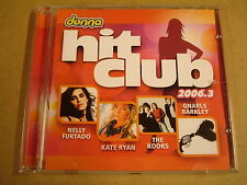 CD RADIO DONNA / HITCLUB 2006.3
