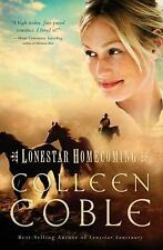 Lonestar Ser.: Lonestar Homecoming 3 by Colleen Coble (2010, Paperback)