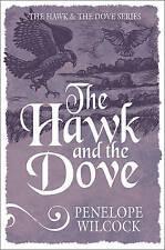 The Hawk Dove Wilcock Historical fiction Lion Paperback / softback 9781782641391
