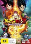 Dragon Ball Z - Resurrection 'F' (DVD, 2015) - Brand New and FREE POSTAGE