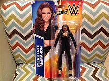 WWE - Stephanie McMahon - First Time In The Line - New Mattel