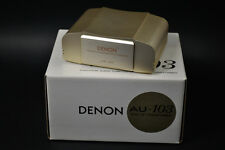 DENON AU-103 MC Step Up Transformer