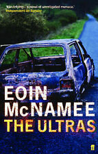 The Ultras by Eoin McNamee (Paperback, 2005)