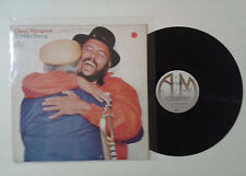 "Chuck Mangione ""70 miles young"" LP A&M AMLH 64911 Holland 1982 VG+/VG"