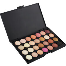 Full 28 Color Eye Shadow Makeup Cosmetic Shimmer Matte Eyeshadow Palette Set