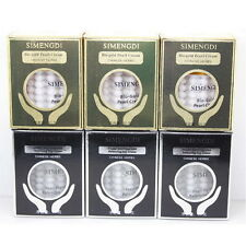 6 boxes new bulk lot SIMENGDI Bio-Gold Pearl Cream Skin Care Bio-silver M2