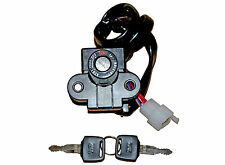 Honda XRV750 Africa Twin ignition switch (1990-2000) new - fast despatch