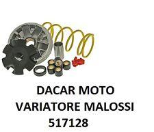 517128 VARIATORE MALOSSI MULTIVAR ITALJET FORMULA 50 2T LC