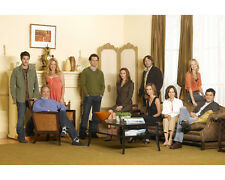 Brothers and Sisters [Cast] (24160) 8x10 Photo