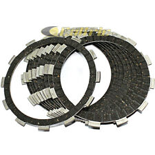 CLUTCH FRICTION PLATES FITS SUZUKI VS1400GLP Intruder 1400 1987-2004