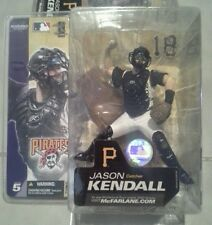 McFarlane MLB5 Jason Kendall Sportspick SP Pittsburgh Pirates (Chase Variant CL)