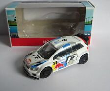 Norev Jet-car 1:43 Volkswagen Polo R WRC Brand new.