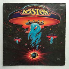 BOSTON - BOSTON * LP VINYL * FREE P&P UK * EPIC - EPC 32308 *