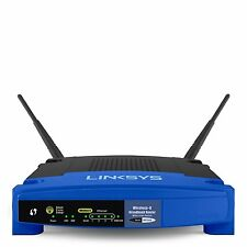 Linksys WRT54GL Wi-Fi Wireless-G Broadband Router Free Shipping!
