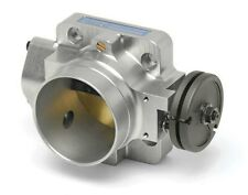 SKUNK2 309-05-0060 PRO SERIES 74mm Billet Silver Throttle Body B16 B18