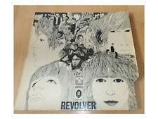 The Beatles - Revolver -  HÖR ZU ‎– SHZE 186   - German 1st press