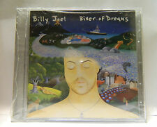 JOEL RIVER OF DREAMS CD NEU & OVP 5099749119529    REGAL WEISS 1