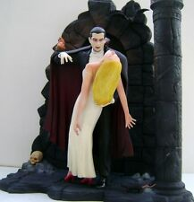 AURORA  Moebius  DRACULA  VICTIM   Professionally  AIR BRUSHED MONSTER  model