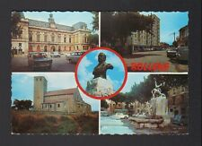 BOLLENE (84) CITROEN 2CV , PEUGEOT 404 , SIMCA 1000 aux MONUMENTS