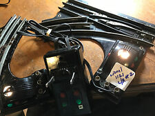 LIONEL 027 REMOTE CONTROL SWITCHES L/R 1121 nice original pair