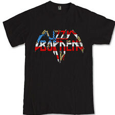LIZZY BORDEN merch tee heavy metal BAND W.A.S.P Ozzy S M L XL 2XL 3XL t-shirt