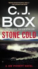 Stone Cold 14 by C. J. Box (2015, Paperback)