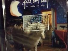 Infinity On High Fall Out Boy cD mint