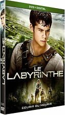 DVD *** LE LABYRINTHE *** ( neuf sous blister)