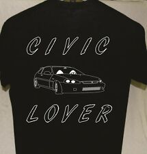 Honda Civic Tshirt more t shirts listed for sale Great Birthday Gift For Car Guy