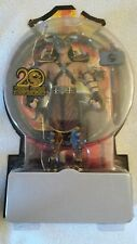 Deluxe SHAO KAHN with Manufacturer Defect Mortal Kombat Action Figure RARE
