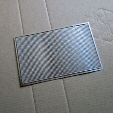 INTERCOOLER Mesh for scale 1/8 like pocher MONOGRAM eaglemoss DEAGOSTINI ALTAYA